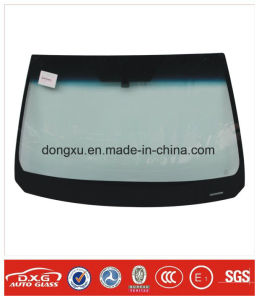 Laminated Fromt Windshield for Hyundai Matrix/Lavita Smpv 2001- pictures & photos