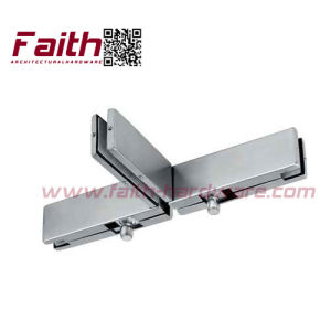 Satinless Steel Glass Door Patch Fitting (PAF. 109. SS) pictures & photos