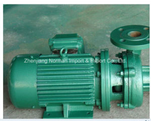 High Quality Wyxh Series Marine Sludge Oil Circulation Pump pictures & photos