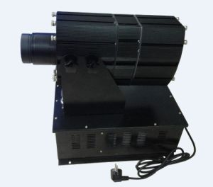High Powered Outdoor Logo Projector 1200W Gobo Light pictures & photos