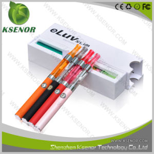 Electronic Cigarette Eluv with Mini CE4 Atomizer