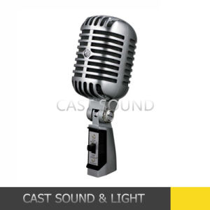 CSL High Sensitivity Classic Unidyneii Mini Microphone pictures & photos