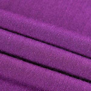 150G/M2; 93%Modal 7%Spandex Stretch Jersey Underwear Fabric pictures & photos