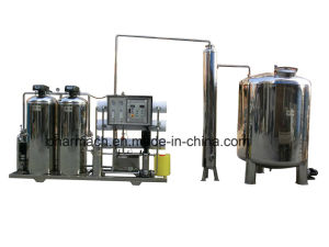 Producing 3 Ton/Hour Full Automatic Reverse Osmosis Pure Water pictures & photos