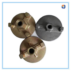 OEM Casting Parts with Titanium Alloy pictures & photos