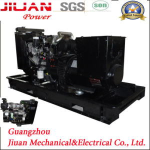 Generator for Building Site pictures & photos