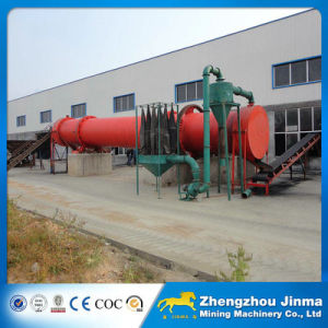 Rotary Dryer (GZ Series)