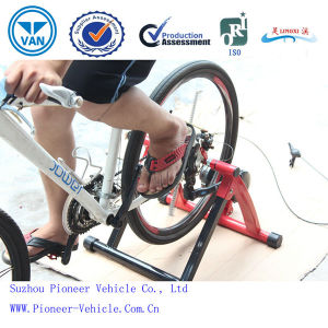 Mountain Bike Trainer: 2014 Hot Selling for Home Bike Trainer (Suzhou Pioneer-Vehicle) pictures & photos