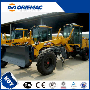 Gr215 Motor Grader with Factory Price pictures & photos