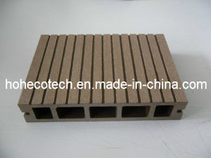 Outdoor Decking, Waterproof, Anti-UV, Hollow Decking (150H30) pictures & photos