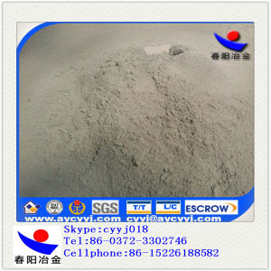 Calcium Silicon Fine Powder 230mesh in Anyang pictures & photos