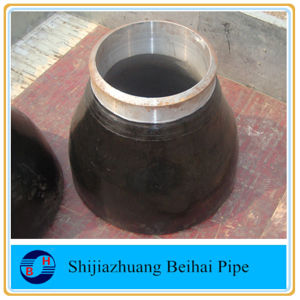 ANSI B16.9 Carbon Steel A234 Wpb Sch40 Concentric Reducer pictures & photos