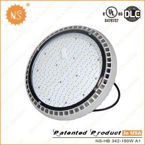 UL (E478737) Dlc 120lm/W UFO LED High Bay Light 30~200W