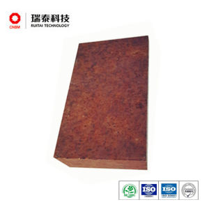 Special Application Corundum Silicon Carbide Brick Rt-Msg-02