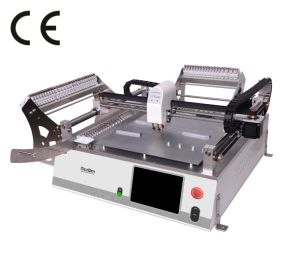 Pick and Place Machine PCB Assembly Equipment SMT Production Line Neoden3V pictures & photos