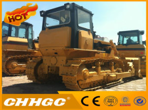 Crawler Bulldozer with 140HP Weichai Wd10g156e26 Engine pictures & photos