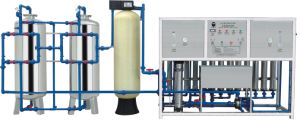 Water Treatment Machine pictures & photos