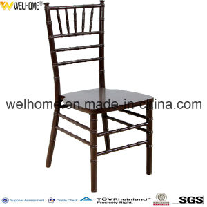 Chiavari Chair in Mahogany Color pictures & photos