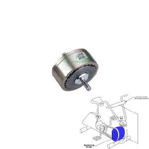 Tensioning Device Hysteresis Brake Electromagnetic Brake Magnetic Brake pictures & photos