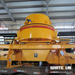 VSI Crusher Machine for 3mm Artificial Sand Making (50TPH) pictures & photos