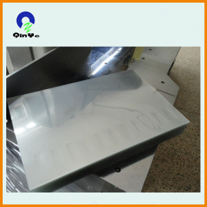 Transparent PVC Clear Sheet for Thermal pictures & photos