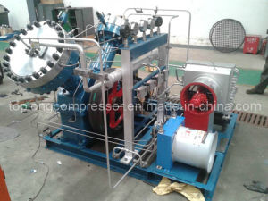 Oil Free Diaphragm Compressor Oxygen Compressor Helium Compressor Booster (Gvf-50/5-150 CE Approval) pictures & photos