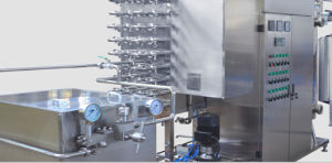 Soybean Milk Production Line pictures & photos