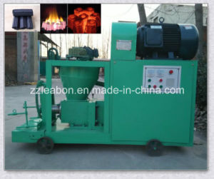 High Quality Wood Sawdust Charcoal Briquette Making Machine pictures & photos