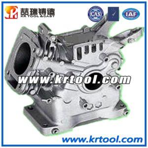 Customized Aluminum Die Casting for Auto Parts pictures & photos