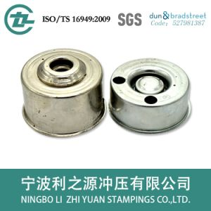Motor Cover for Stmaping Parts pictures & photos