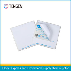 Three Ply Suning Custom Thermal Label Sticker