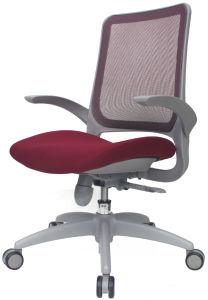 Office Chair (Masa-611MF(Purple))
