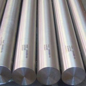 Titanium Alloy Rod (Gr7 Gr12)