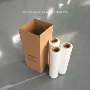 American Standard Stretch Film for Pallet Packing pictures & photos