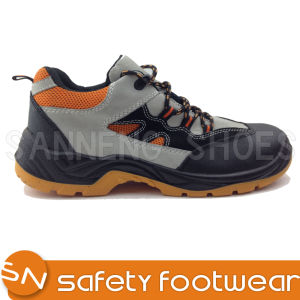 Industry Safety Shoes with Steel Toe Cap (SN1581) pictures & photos