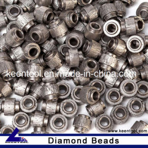 Diamond Wire Beads for Stone pictures & photos