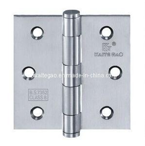 Stainless Steel Door Hinge (H56-158560-PN) pictures & photos