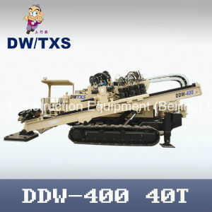 Trenchless Horizontal Directional Drilling Rig (DDW-400) , HDD pictures & photos