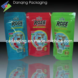 Stand up Pouch with Zipper (DQ0058) pictures & photos