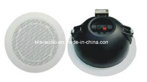 Full Range Ceiling Speaker with Plastic Cover