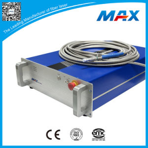 Good Quality 200W Continuous Wave Fiber Laser with Ce pictures & photos