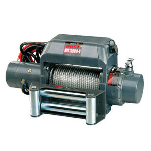 Electric Winch 10000lbs pictures & photos