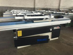 High Precise Sliding Table Saw pictures & photos