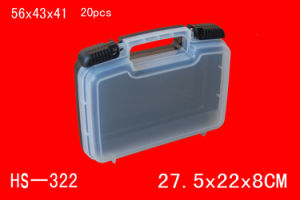 Fishing Tackle Box 322 pictures & photos