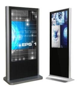 55inch Media LCD Display for Outdoor pictures & photos