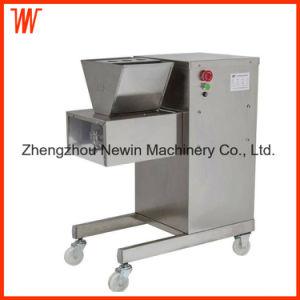 800kg/H Fresh Meat Strip Cutter Machine pictures & photos