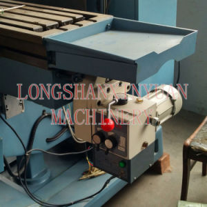 Al-206xb Vertical Mechanical Power Feed for Milling Machine pictures & photos