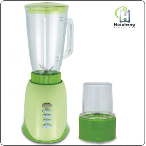 3 Speed Home Plastic Food Blender (MK-202B)