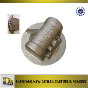 OEM Customized High Quality Steel Casting pictures & photos