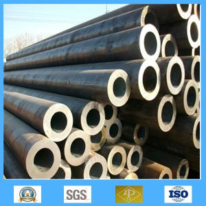 Carbon Steel Seamless Pipes/ Steel Tube pictures & photos